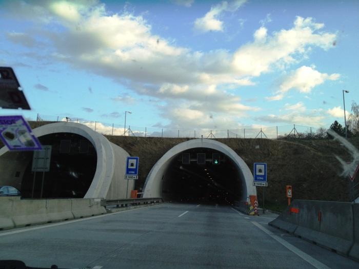 tunnels-slovakia