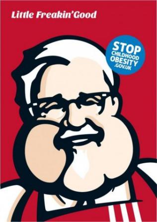 campaign against kfc A campaign against kfc corporation on studybaycom - management, term paper - tamaraclara01 | 47831.