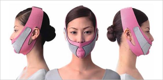9 Face Belt