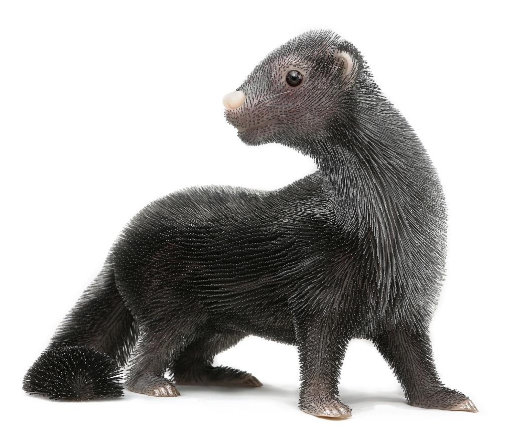 PETA: Fur Hurts