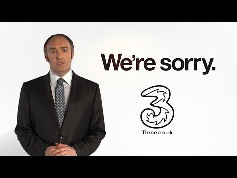 three-sorry